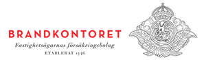 Brandkontoret logo