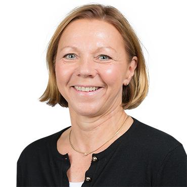 Lena Sundvall