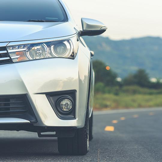 Motorförsäkring och transportförsäkring